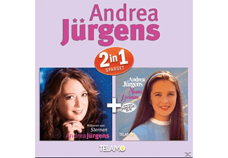 Andrea Jürgens - 2 in 1 - (CD)