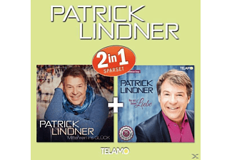 Patrick Lindner - 2 in 1 - (CD)