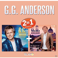 G.G. Anderson - 2 in 1 [CD]
