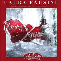 Laura Pausini - Laura Xmas (Deluxe) [CD + DVD Video]