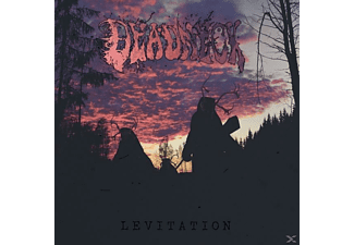 Deadneck - Levitation - (CD)