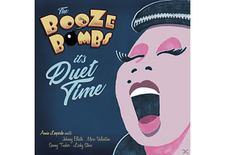 The Booze Bombs - It's Duet Time (Lim.Ed.) - (Vinyl)