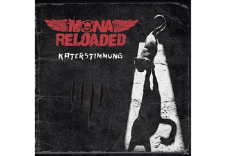 Mona Reloaded - Katerstimmung - (Vinyl)