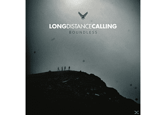 Long Distance Calling - Boundless - (CD)