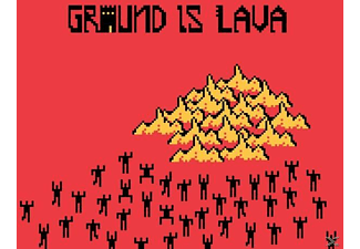 Groundislava - Groundislava - (Vinyl)