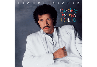Lionel Richie - Dancing On The Ceiling (LP) - (Vinyl)