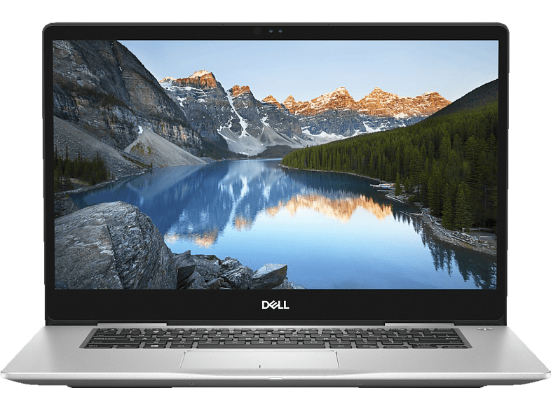 DELL INSPIRON 15-7570, Notebook mit 15.6 Zoll Display, Core™ i5 Prozessor, 8 GB RAM, 128 GB SSD, 1 TB HDD, GeForce 940, Silber