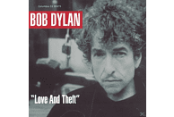 Bob Dylan - Love And Theft [Vinyl]