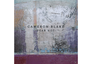 Cameron Blake - Fear Not - (CD)