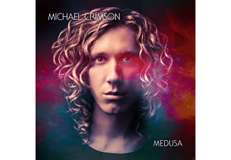Michael Crimson - Medusa - (CD)