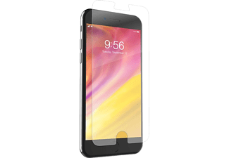 ZAGG InvisibleShield Glass+ Screen Protector för iPhone 6/7 Plus