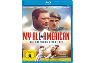 My All-American - Die Hoffnung stirbt nie [Blu-ray]
