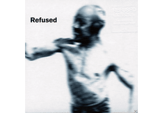 Refused - Songs To Fan The Flames Of Discontent - (Vinyl)