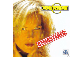 C. C. Catch - The Album - (CD)