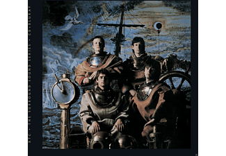 XTC - Black Sea (CD/Blu-Ray) - (CD + Blu-ray Audio)
