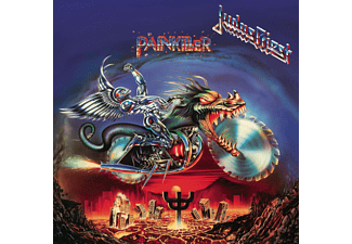 Judas Priest - Painkiller - (Vinyl)
