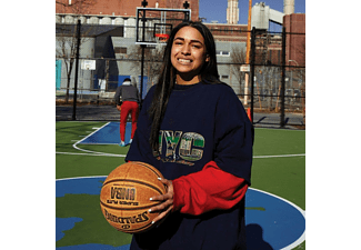 Princess Nokia - 1992 Deluxe - (CD)