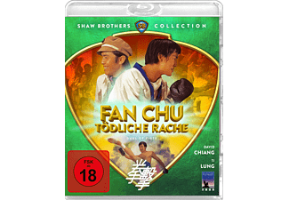 Fan Chu - Tödliche Rache - Duel Of Fists [Blu-ray]