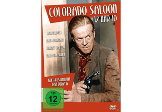 Colorado Saloon 12 Uhr 10 - (DVD)