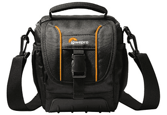 Funda Réflex - Lowepro Adventura SH 120 II, Negro