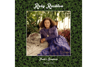 Ruby Rushton - Trudi's Songbook:Volume Two - (CD)