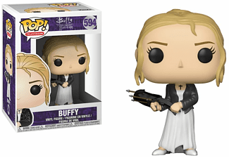 POP! TV: Buffy 25th - Buffy