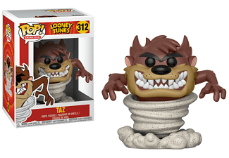 POP! Animation: Looney Tunes - Tornado Taz