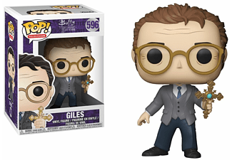 POP! TV: Buffy 25th - Giles
