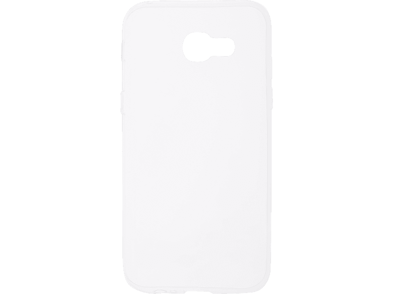 V-DESIGN PIC 080 , Backcover, Samsung, A5 2017, Thermoplastisches Polyurethan, Transparent