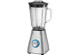 PROFI COOK PC-UMS 1125, Smoothie Maker, 600 Watt, Silber