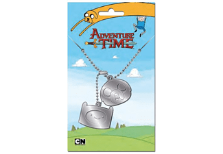 "DogTags - Adventure Time ""Finn & Jake"""