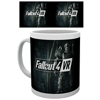 Tasse Fallout 4 VR - Cover