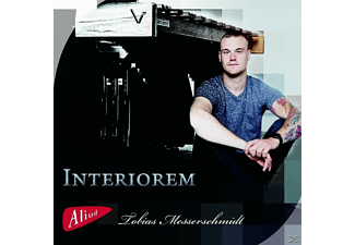 Tobias Messerschmidt - Interiorem - (CD)