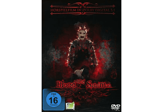 Kim Jens Witzenleiter - Blood Red Sandman - (DVD)