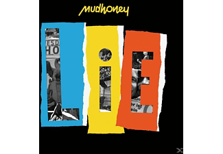 Mudhoney - Lie - (LP + Download)