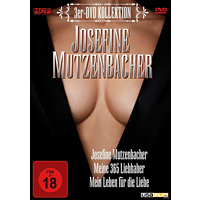 Josefine Mutzenbacher - 3 DVD-Kollektion [DVD]