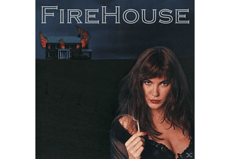 Firehouse - Firehouse - (CD)