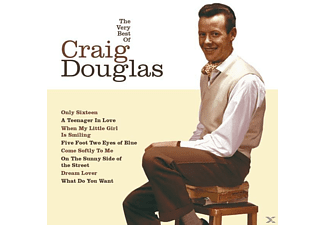 Craig Douglas - Very Best Of - (CD)