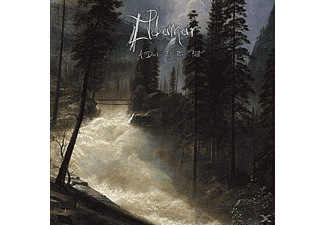 Eldamar - A Dark Forgotten Past - (CD)