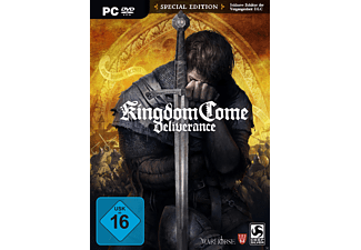 Kingdom Come: Deliverance - Special Edition - PC