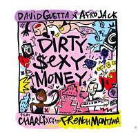 David Guetta, Afrojack - Dirty Sexy Money [5 Zoll Single CD (2-Track)]