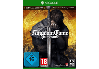 Kingdom Come: Deliverance - Special Edition - Xbox One