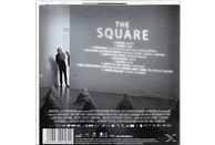 VARIOUS - The Square [CD]