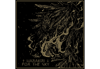 Harakiri For The Sky - Arson (Ltd.) - (Vinyl)