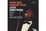 Louis Armstrong And His Orchestra - Town Hall Concert Plus [Vinyl]