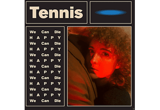 Tennis - We Can Die Happy - (Vinyl)