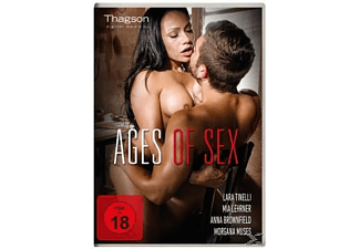 Ages of Sex - (DVD)