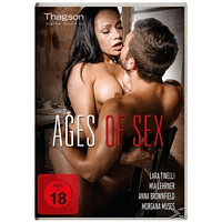 Ages of Sex [DVD]