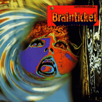 Brainticket - Cottonwoodhill [Vinyl]