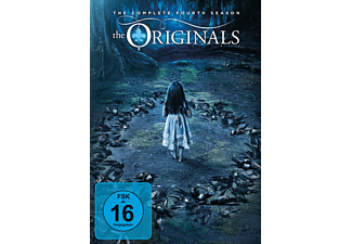 The Originals - Staffel 4 - (DVD)